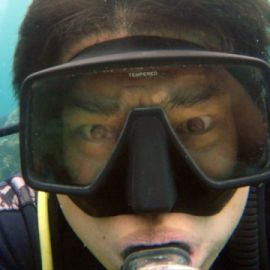 Ivan is currently a PADI Master Instructor. He became a PADI Divemaster in 2005 and earned his instructor rating in 2008.